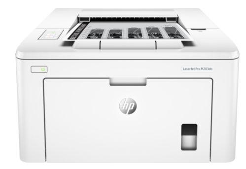 Hp Laserjet Pro M203dn Driver Manual Download Hp Drivers Printer Driver Best Printers Mac Os
