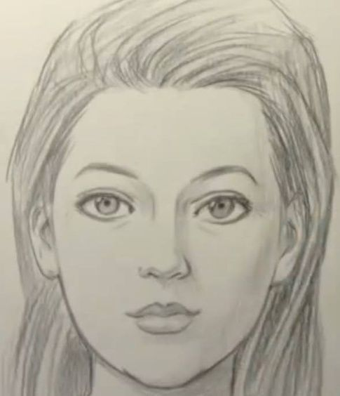 How To Draw Realistic People With These Cool Step By Step