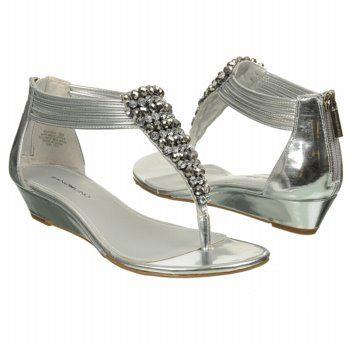 #Bandolino                #Womens Sandals           #Bandolino #Women's #Pitar #Sandals #(Silver #Metallic)                       Bandolino Women's Pitar Sandals (Silver Metallic)                             http://www.snaproduct.com/product.aspx?PID=5876782