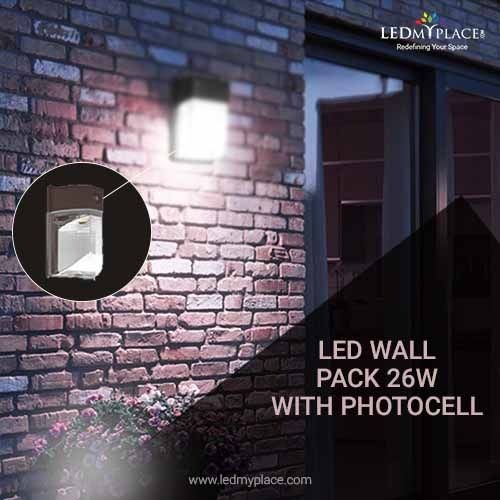26w Led Wall Pack Light In Cheap Price Wall Packs Wall Pack Lights Outdoor Security Lights