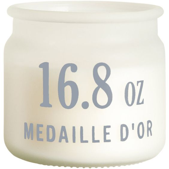 H&M Candle (€4,20) ❤ liked on Polyvore