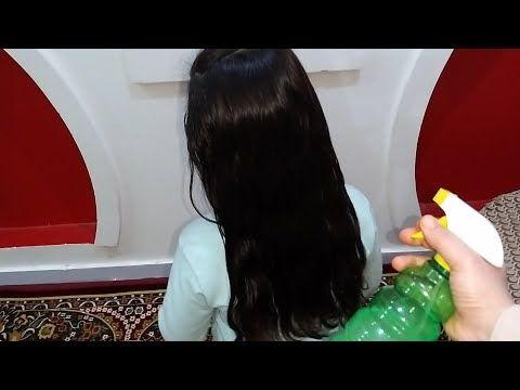 جربت ماء الأرز المخمر على شعر ابنتى والنتيجه معجزه من عند الله لتطويل وتنعيم وتكثيف الشعر Youtube Makeup Hair