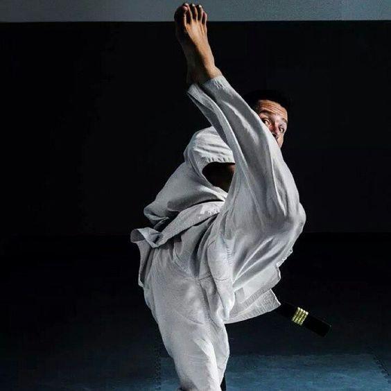 #SenseiAlvarado  #kyokushinkaicostarica #KWF  #kyokushinkai #Kyokushin #fullcontact #Osu