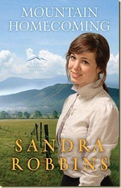 New Large Print, 10/18/13. Mountain Homecoming (Smokey Mountain Dreams) by Sandra Robbins