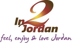 In2Jordan, the logo!