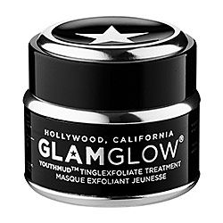 Sephora: GLAMGLOW : YOUTHMUD™ TINGLEXFOLIATE TREATMENT : face-mask need to try
