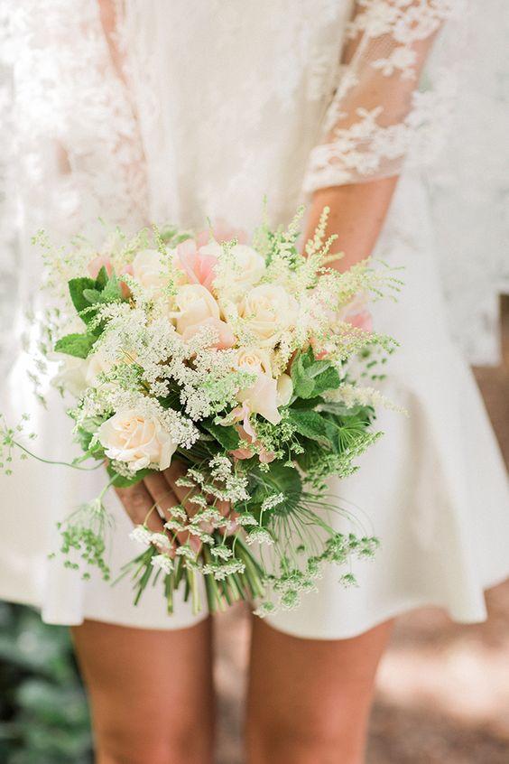 Standesamtliche Hochzeit in Berlin | Friedatheres.com