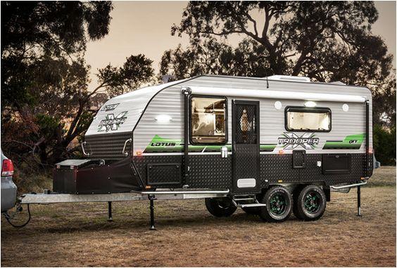 Elegant Range  Freelander  Lotus Caravans