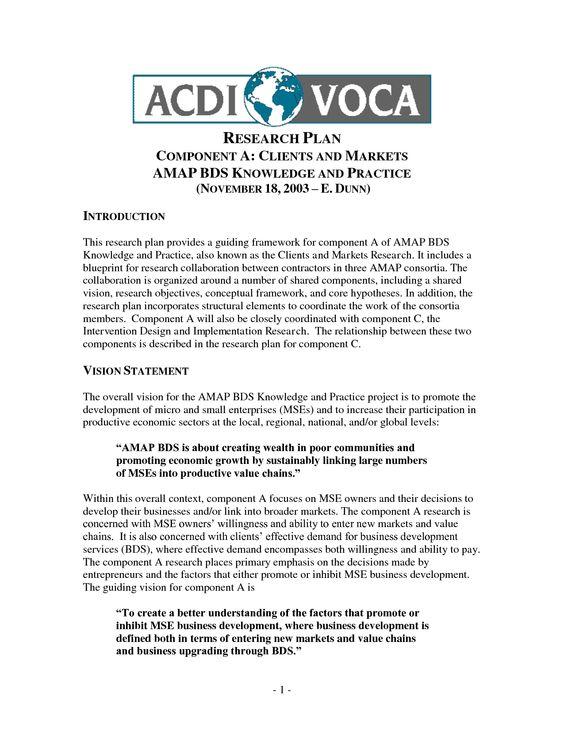 economics phd research proposal