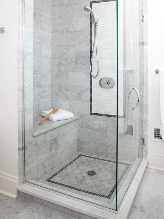 33 Breathtaking Walk In Shower Ideas Small Bathroom Remodel Small Master Bathroom Bathrooms Remodel
