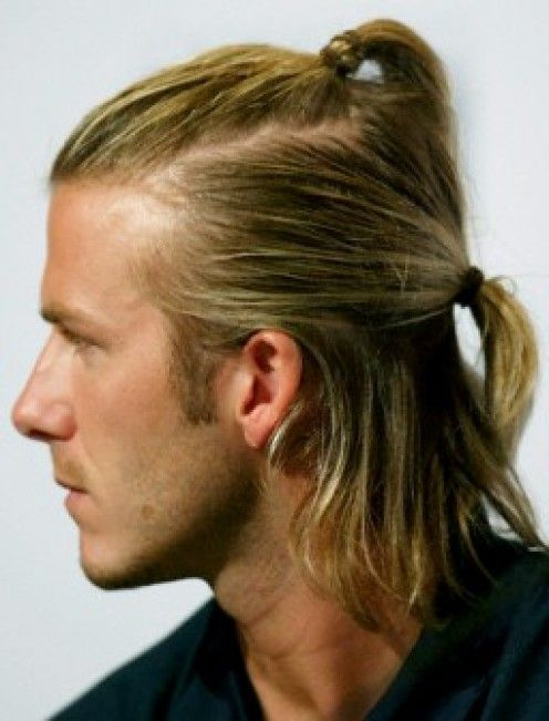 Astounding Long Hairstyles For Men Long Hairstyles And The Very On Pinterest Hairstyle Inspiration Daily Dogsangcom