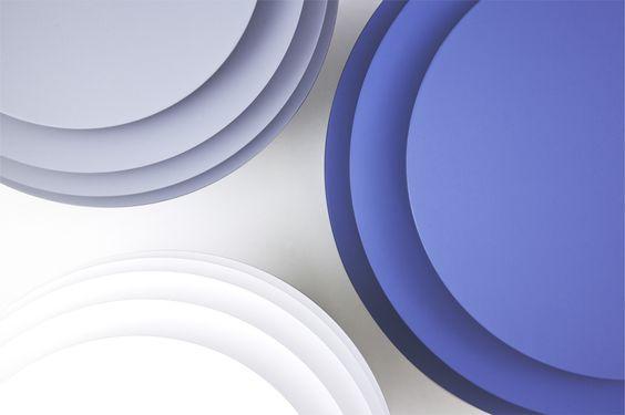Les Ruches, vue de haut | Designer, A. de Pastre | Polit, 2013