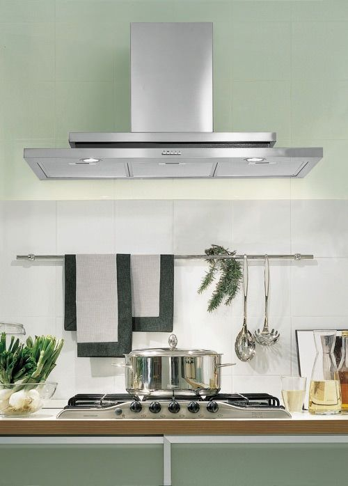 24 Best Best Ventilation Range Hoods Images On Pinterest Kitchen Island Ventilation Med Bilder Interior Design Kitchens
