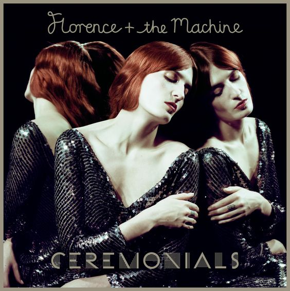 55th GRAMMY Awards - Best Pop Vocal Album Nominee.  'Ceremonials' Florence & The Machine  Don't forget to tune into Music's Biggest Night on 2/10/13!