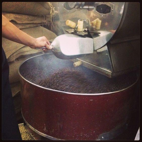 Kfe tostado #jarochocoyo