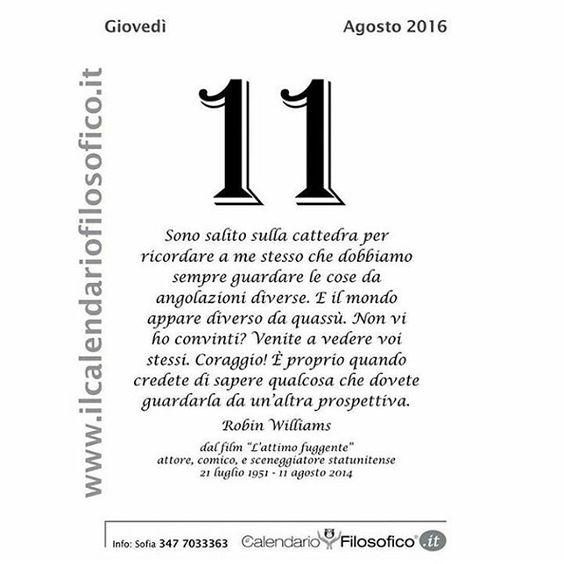 Top 100 robin williams quotes photos #11august2016 #11 #phraseoftheday #robinwilliamsquotes #robinwilliams #lattimofuggente #movie #deadpoetssociety #carpediem #picoftheday See more http://wumann.com/top-100-robin-williams-quotes-photos/