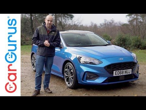 Ford Focus 2019 Review Better Than Ever Cargurus Uk Youtube