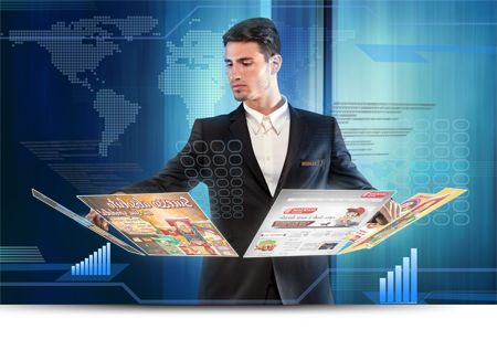 Midia 1 Comunicação e Marketing