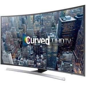 Samsung UE55JU7500 From £1,044.90 to £1,060 55 in, LED, 2160p (4K Ultra HD), DVB-T, DVB-C, DVB-S, 3D, Smart TV, Wi-Fi, Wi-Fi Direct, Miracast