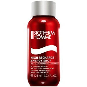 Biotherm Homme - High Recharge Energy Shot