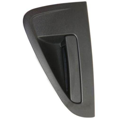 2013 2015 Chevy Spark Rear Door Handle Rh Outside Textured Black