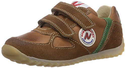 Naturino ISAO Unisex-Kinder Sneakers - http://on-line-kaufen.de/naturino/naturino-isao-unisex-kinder-sneakers