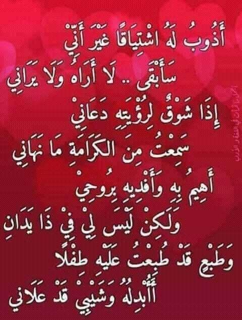 Pin By Malak Sargen On عقلي الجاحد وقلبي الم سير Arabic Poetry Arabic Love Quotes Islamic Quotes Quran