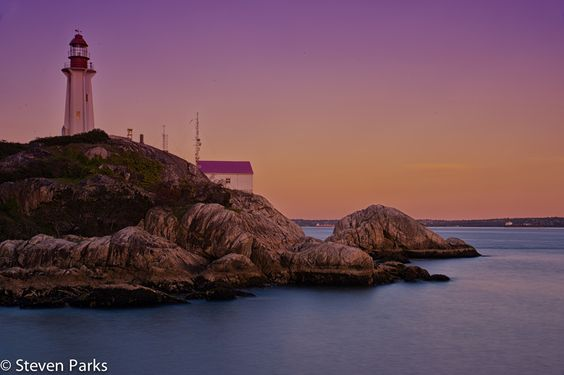 "500px / Photo ""Point Atkinson Lighthouse"" by Steven Parks"