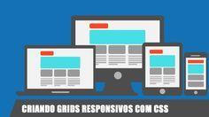 Criar layouts responsivos em CSS ainda é uma tarefa muito complicada para muitos desenvolvedores. Principalmente quando o assunto é Grids/Colunas.  O objetivo desse tutorial é tentar descomplicar essa tarefa e mostrar que nem sempre precisamos de um Framework para fazer nosso trabalho.
