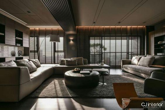 See the tel aviv skyline reflected in this gorgeous modern home interior living room pinterest tel aviv modern and interior architecture