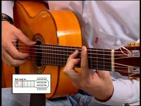 Guitarra Sensacional [Curso 2 Completo] - YouTube