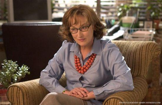 Meryl Streep in Prime