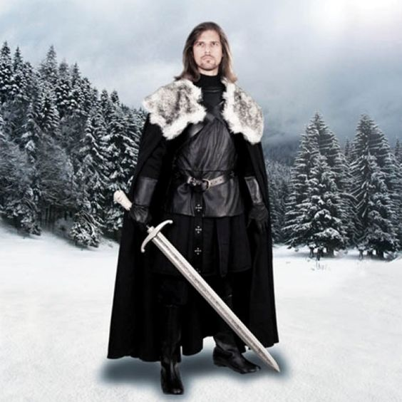 Game Of Thrones Cape of the North