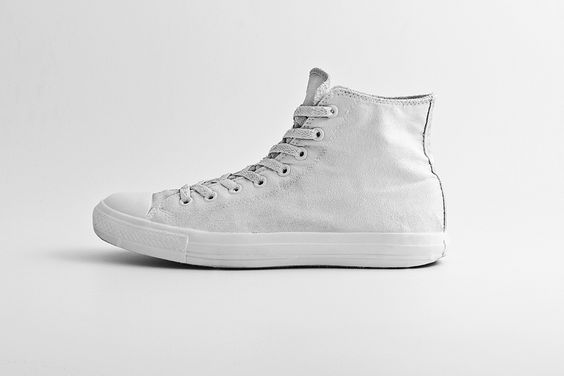 From Andrew Miller's brand spirit project - 81/100: Converse