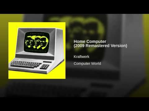 Home Computer (2009 Remastered Version)