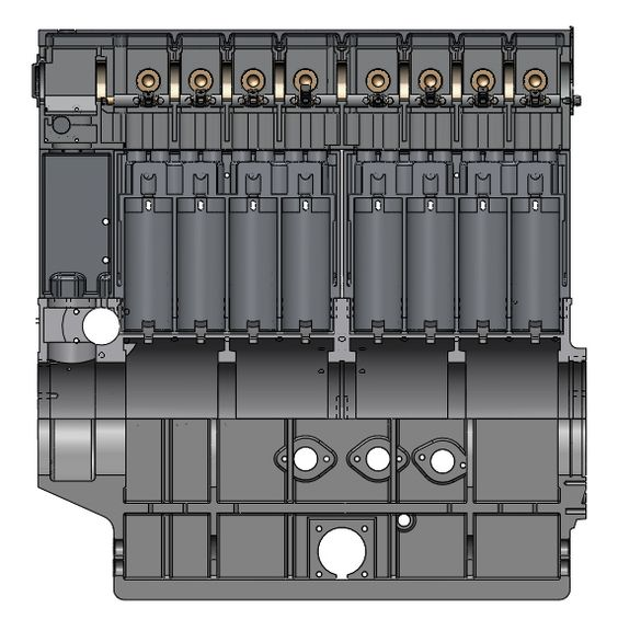 bugatti type 35 engine in section view 3d cad parts drawings pinterest d world and engine. Black Bedroom Furniture Sets. Home Design Ideas