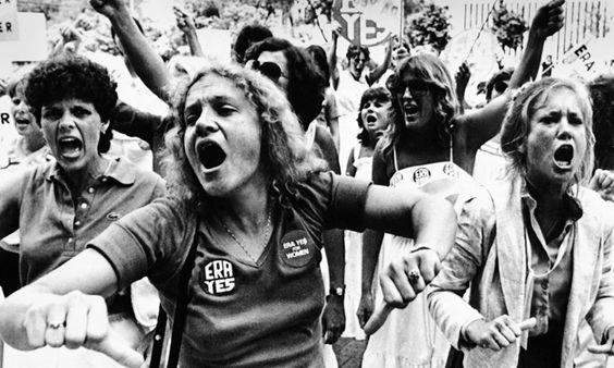 Sem capitalismo não haveria feminismo