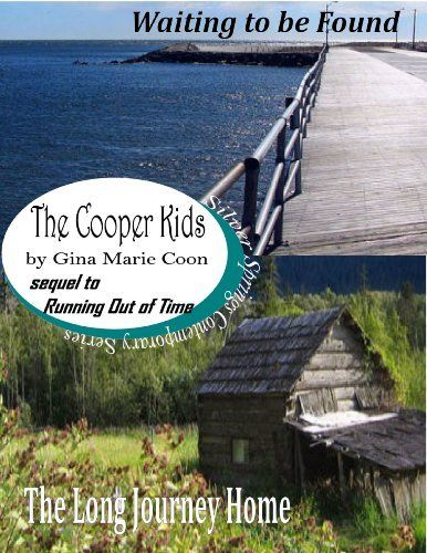 The Cooper Kids - Silver Springs Contemporary Series - Book 6 by Gina Marie Coon, http://www.amazon.com/dp/B009174D0G/ref=cm_sw_r_pi_dp_C5Awtb1Y2G37W