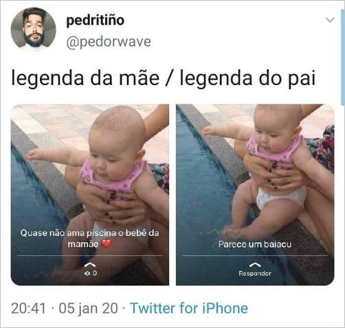 Resultado de imagem para meme de pai e mae