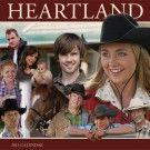 CBC Heartland 2013 Wall Calendar