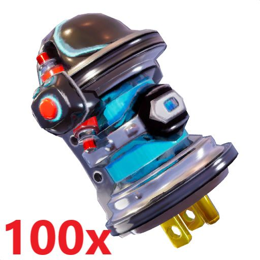 How To Get Active Powercell In Fortnite Save The World