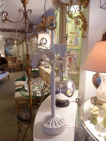 Re Vue Antiques on South Dixie Highway in West Palm Beach is a favorite haunt