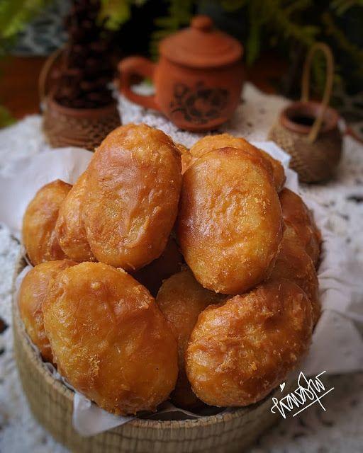 Resep Kue Gemblong Renyah Di Luar Lembut Kenyal Dan Gurih Di Dalam Resep Spesial Resep Kue Resep Masakan Memasak