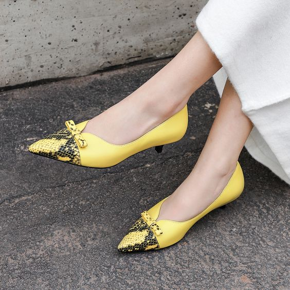 50 Sexy Everyday Shoes For Your Wardrobe This Spring shoes womenshoes footwear shoestrends