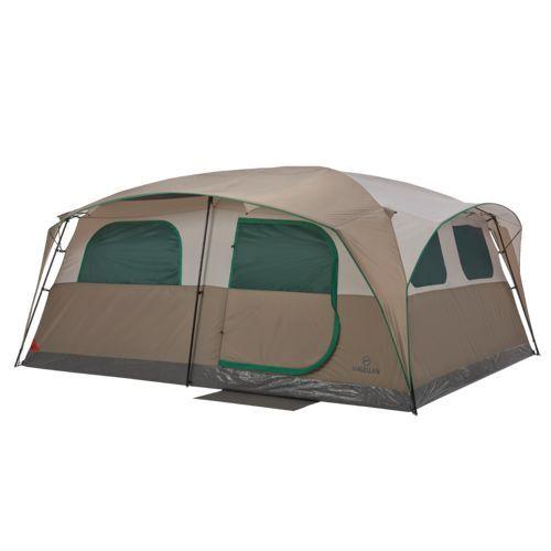 Magellan Outdoors Castlewood 12 ft x 14 ft Cabin Tent view