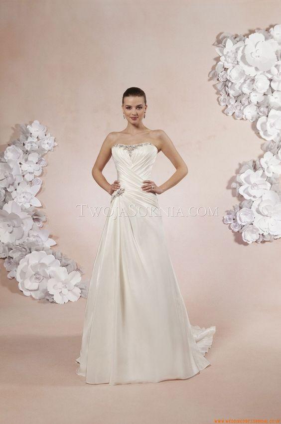Cheap wedding dress wedding dressses and spring on pinterest