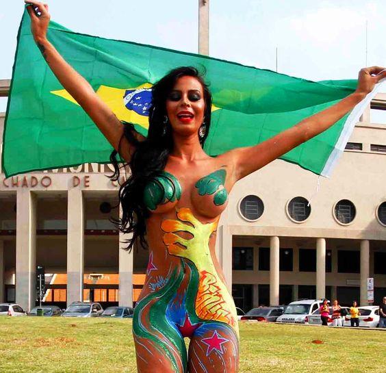 Maria Domingues Nude Photos 71