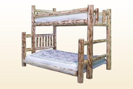 10 Fascinating Queen Twin Bunk Bed Digital Picture Ideas Kids