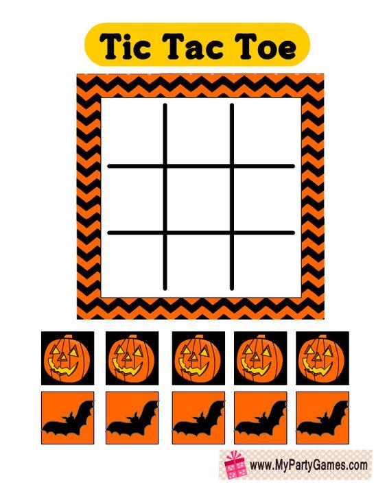 Berühmt Halloween Druckbare Spiele Bilder - Ideen färben - blsbooks.com