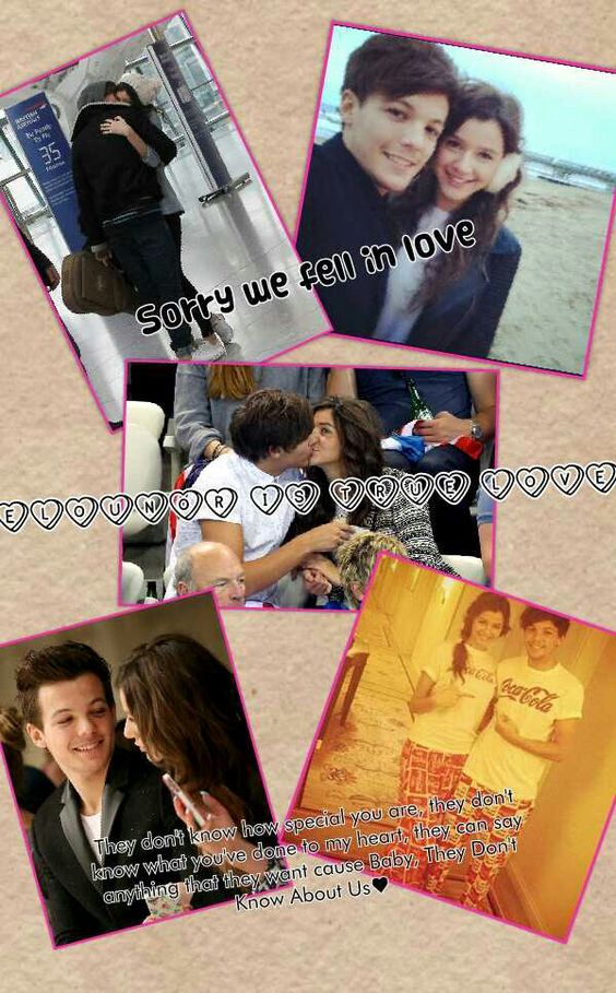 My edit for elounor and I love them!!!!! Please try to get El to see this it would be amazing!!